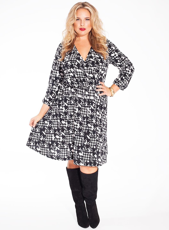 065a4045f5 Rendelj online! Webshopok nagy méretű ruhákkal   Plus Size