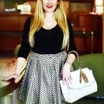 Kozma Rita plus size stylist
