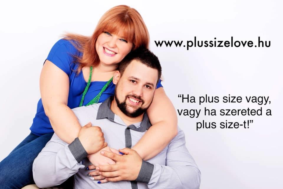 """340fd7019 Csatlakozz te is a Plus Size Love """"élményparkhoz""""!   Plus Size"""